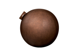 Zitbal brown (65 cm.)