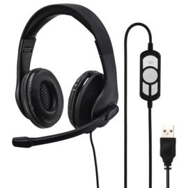 Headset Hama USB