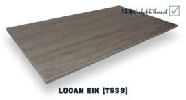 Logan eik (blad)
