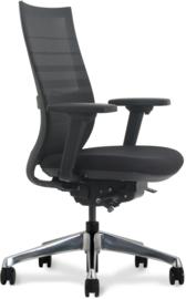 Excellent NET Deluxe bureaustoel
