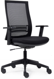 Premium NET bureaustoel