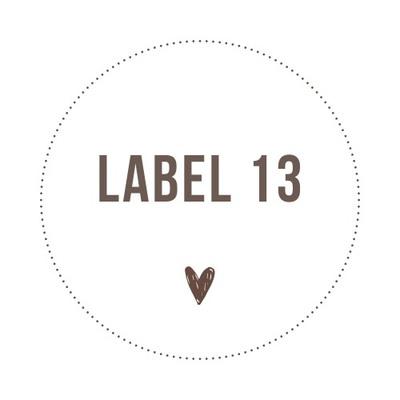 Label 13