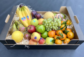 FRUIT MARKTBOX
