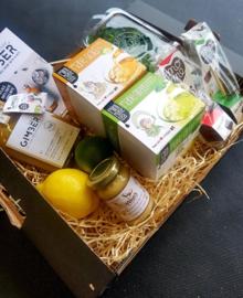 WINTER HOTTIE BOX