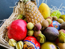 EXOTIC FRUIT LOVER BOX
