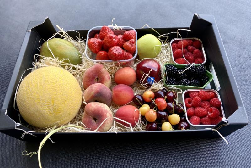 FRUIT LOVER BOX !!!