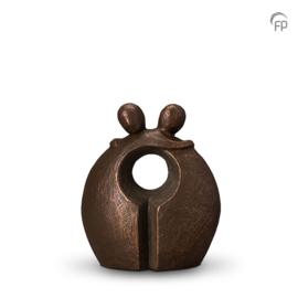 Keramische urn