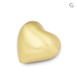 FPU 121 Metaal keepsake hart