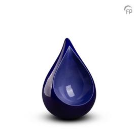 FPU 007 S Keramische mini urn Celest