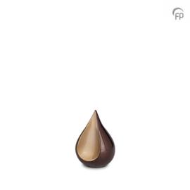 FPU 101 K Metaal keepsake Teardrop