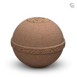 Biologische urn Samsara