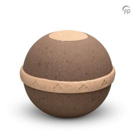 Biologische urn Geos