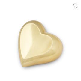 FPU 131 Metaal keepsake hart
