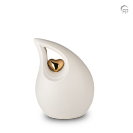 KU 048 M Keramische medium urn