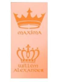 PXP sjabloon Maxima Willem-Alexander