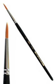 PXP penseel rond #4 (41279)