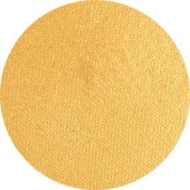 066 Gold with Glitter Shimmer