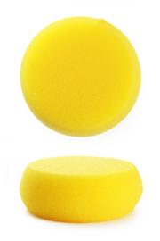 PXP afgeronde spons, diameter 7,5 cm (per 2 stuks)