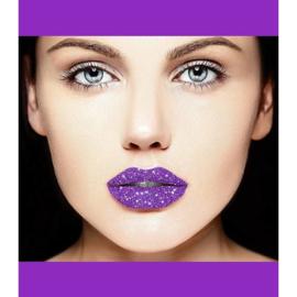 Glitterlips Purple Reign