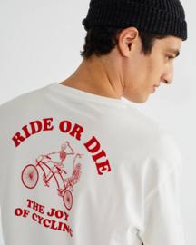 Thinking Mu Joy of Cycling T-shirt