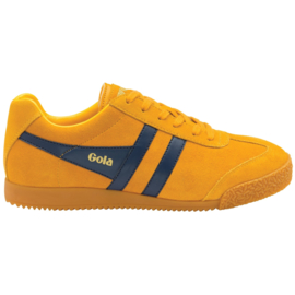 Gola Harrier Sneaker Sun/ Navy