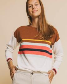 Thinking Mu Sweater Sand Shebelle