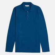 Far Afield Polo Antonio Monablue