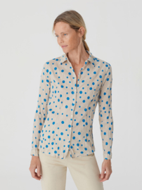 Nice Things Blouse Dots