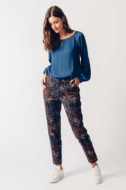 SKFK Adirane blouse Blauw