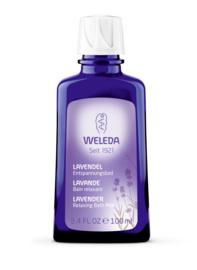 Lavendel Ontspanningsbad