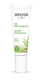SOS Anti Puistjes Gel