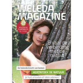 Weleda Magazine