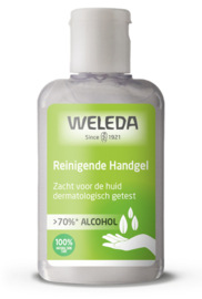 Reinigende Handgel 80 ml