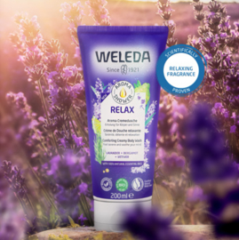 Aroma Shower Relax