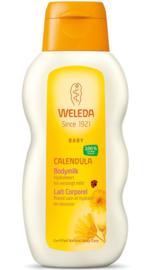 Calendula Bodymilk