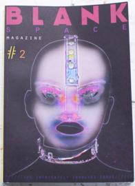 Blank Space Magazine #2