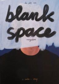 Blank Space Magazine #1