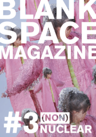 Blank Space Magazine #3