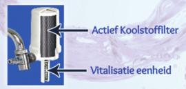 Voordeelpakket: 2 EWO Vitality Filter Cartridges