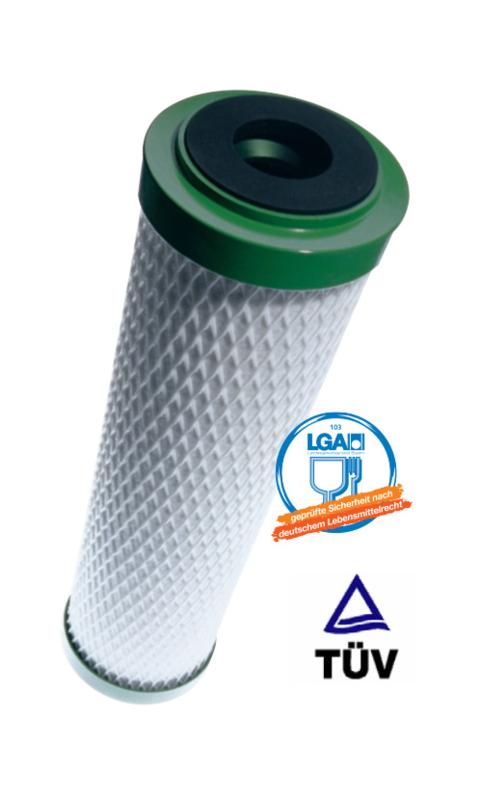Voordeelpakket: 3 EWO Premium Filter Cartridge