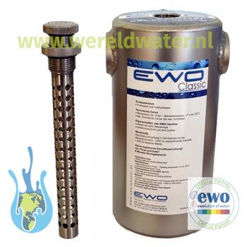 EWO Classic Premium