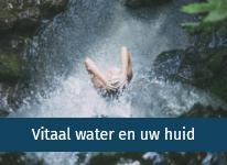 Artikel Vitaal water en uw huid - waterontharder - onthard het water in uw woning