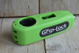 Griplock stuurslot groen