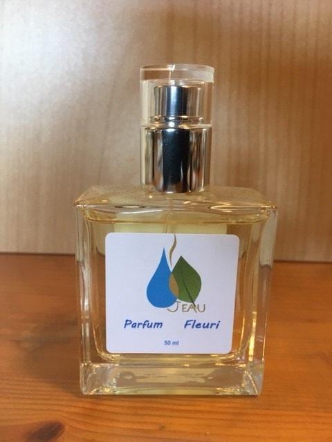 FLEURI - Parfum/Eau de toilette (30/50ml of 6 x 30/50 ml)