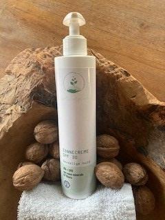 Zonnecrème Gevoelige huid - bio 250 ml