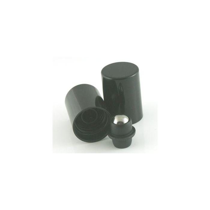 muntuur zwart DIN 18 roll on