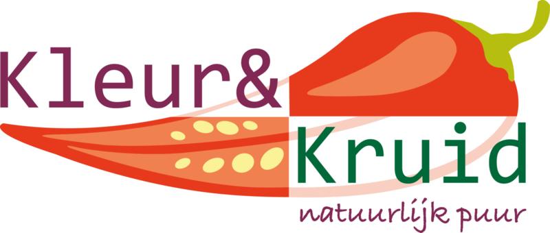 Kleur & Kruid mix Curry kruiden - BIO