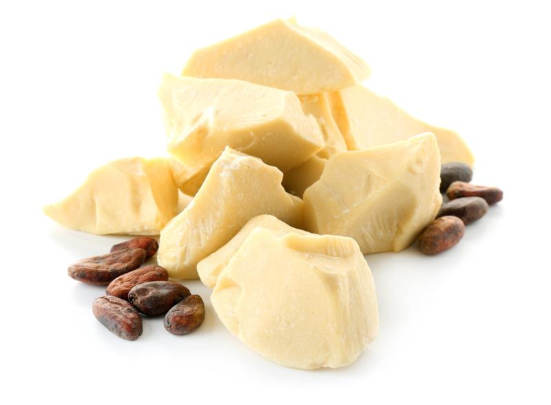 Cacaoboter BIO/Fair trade/Ongeraffineerd