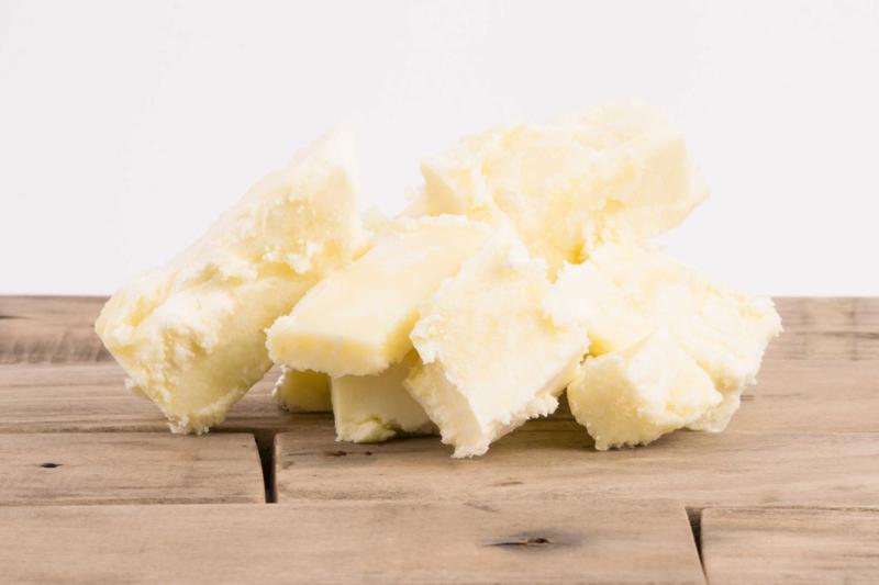 Karité boter NatuurPlus - BIO - raw