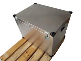 Aluminium Kist UC007 - 80x60x61 cm